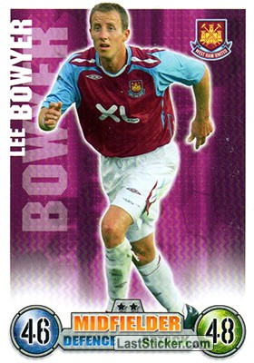 Lee Bowyer (West Ham)
