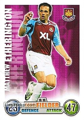 Matthew Etherington (West Ham)