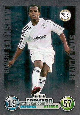 Robert Earnshaw (Derby)