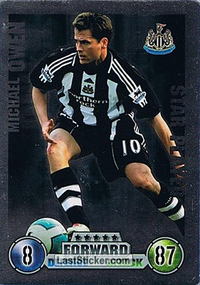 Michael Owen (Newcastle)