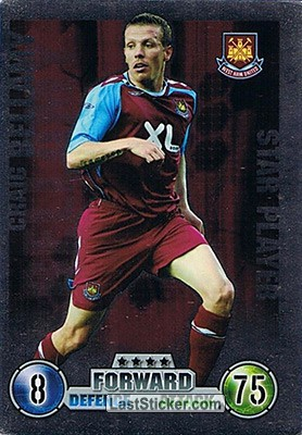 Craig Bellamy (West Ham)