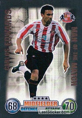 Carlos Edwards (Sunderland)