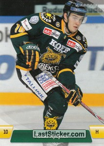 Matias Myttynen (Ilves Tampere)