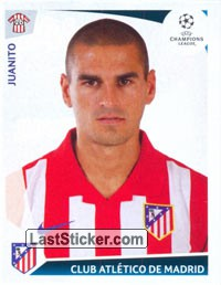 Juanito (Club Atlético De Madrid)