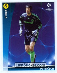 Petr Čech (UEFA Club Football Awards)