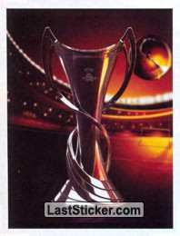 UEFA Women's Champions League Trophy (UEFA Women's Champions League)