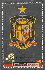 Spain (Team Badge)