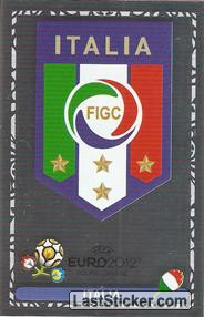 Italy (Team Badge)
