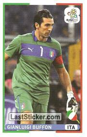 Gianluigi Buffon (Impenetrable)