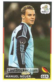 Manuel Neuer (Impenetrable)
