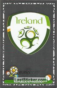 Ireland (Team Badge)