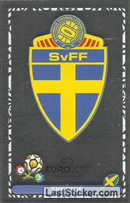 Sweden (Team Badge)