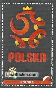 Poland (Team Badge)