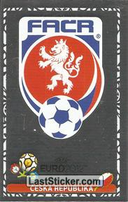 Czech Republic (Team Badge)