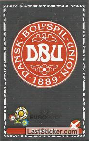Denmark (Team Badge)