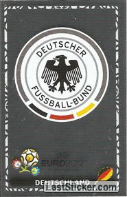 Germany (Team Badge)