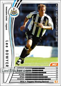 Lee Bowyer (Newcastle United)