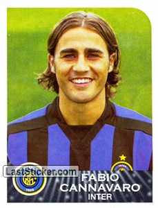 Fabio Cannavaro (Inter)