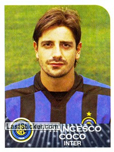 Francesco Coco (Inter)