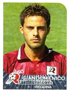 Giandomenico Mesto (Reggina)