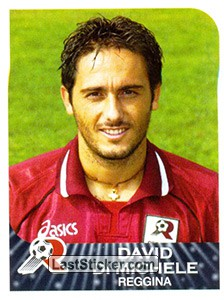 David Di Michele (Reggina)