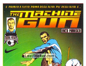 Enzo Maresca (puzzle 1) (Football Avengers)