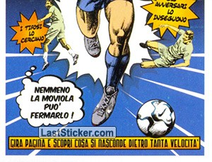Marco Di Vaio (puzzle 2) (Football Avengers)