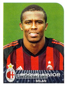 Roque Junior (Milan)