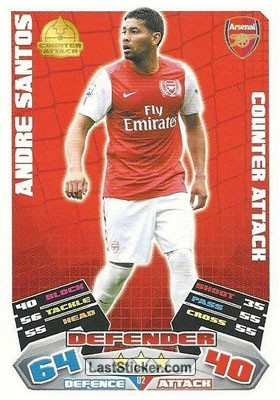 Andre Santos (Arsenal)