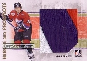 Nick Palmieri (Top Prospects Game)