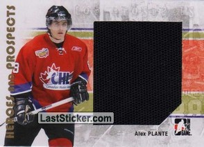 Alex Plante (Top Prospects Game)