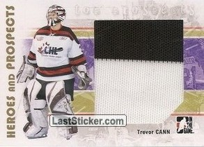Trevor Cann (Top Prospects Game)
