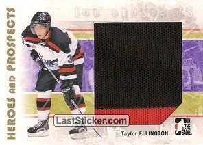 Taylor Ellington (Top Prospects Game)