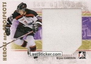 Bryan Cameron (Top Prospects Game)