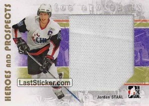 Jordan Staal (Top Prospects Game)