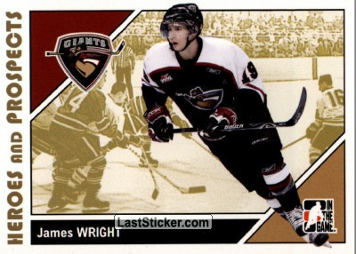 James Wright (CHL Prospect)