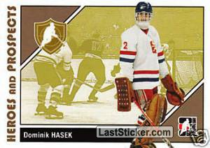 Dominik Hasek (Hero)