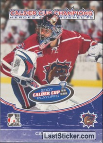 Carey Price (Hamilton Bulldogs)