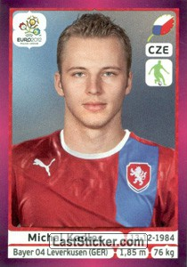 Michal Kadlec (Czech.Rep.)
