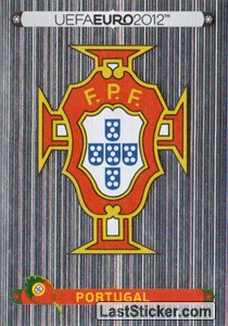 Badge - Portugal (Portugal)