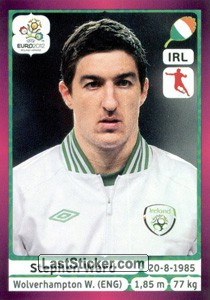 Stephen Ward (Ireland)