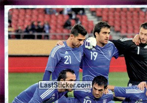 Team - Hellas (Greece)