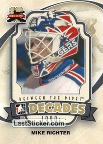 Mike Richter (Decades 1990s)