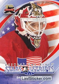Damian Rhodes (Stars and Stripes)
