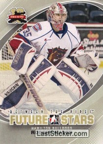 Robert Mayer (Future Star - AHL)