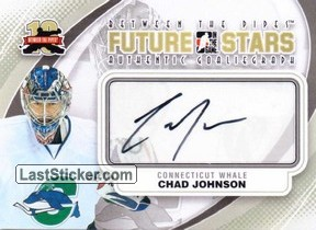 Chad Johnson (Future Star - AHL)