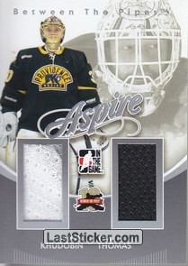 Anton Khudobin / Tim Thomas (Aspire)