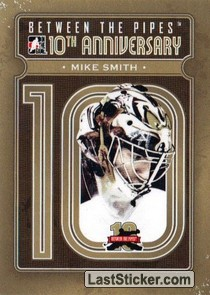 Mike Smith (10th Anniversary)