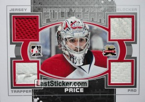 Carey Price (Full Gear)