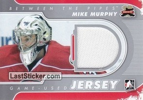 Mike Murphy (Game-Used Jersey)